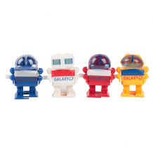 Купить робот игруша с заводным механизмом 11.5 см 4961