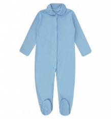Купить комбинезон чудесные одежки, цвет: голубой ( id 10076064 )