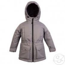 Купить куртка arctic kids, цвет: серый ( id 11309804 )