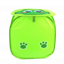 Купить корзина для игрушек наша игрушка лягушонок ( id 12745546 )