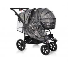 Купить дождевик tfk для коляски twin trail для одного сидения t-003-twt-1