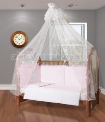Купить комплект в кроватку esspero bears the moon (6 предметов) rv51454