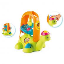 """Развивающая игрушка Smoby Cotoons """"Черепашка с шариками"""" ( ID 5587287 )"""