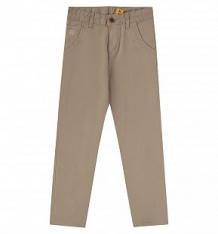 Купить брюки js jeans, цвет: бежевый ( id 10323635 )