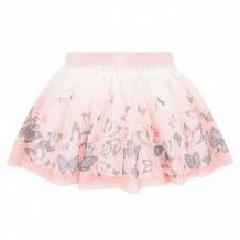Купить юбка fun time, цвет: розовый ( id 11370418 )