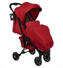 Купить прогулочная коляска corol s-9, цвет: красный ( id 10235808 )