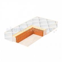 Купить матрас bambola coir luxe 12 119х59х12 сlx-12