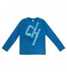 Купить джемпер cherubino, цвет: синий ( id 9919755 )