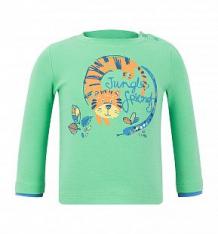 Джемпер Cherubino, цвет: зеленый ( ID 5387995 )