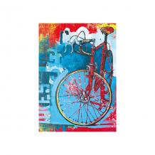 Купить пазл heye bike, 1000 деталей 10977436