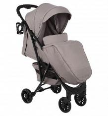 Купить прогулочная коляска corol s-9, цвет: серый ( id 10235799 )