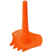 Купить многофункциональная игрушка для песка и снега quut triplet, оранжевый 8306203