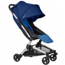 Купить прогулочная коляска x-lander x-fly night blue, синий x-lander 997055025