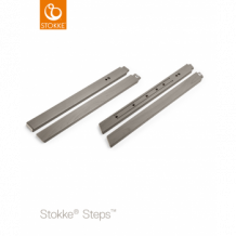 Ножки для стула Stokke Steps Hazy Grey Stokke 996896872