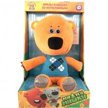 Мягкая игрушка Мульти-Пульти Ми-ми-мишки Кешка, озвученная, 25 см, в коробке ( ID 10051715 )