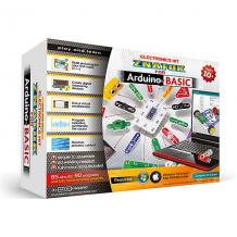"""Купить электронный конструктор знаток """"arduino basic"""" ( id 10728433 )"""