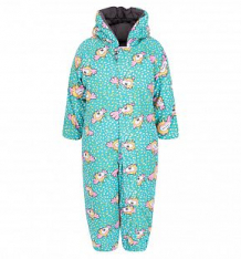 Комбинезон Taika by Lappi kids, цвет: голубой ( ID 3349064 )
