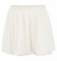 Купить юбка boom by orby нарядная линия, цвет: бежевый ( id 5797753 )