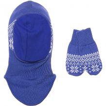 Купить комплект janus: шапка и варежки ( id 8959782 )