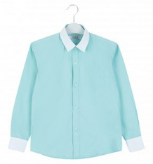 Рубашка Rodeng, цвет: зеленый ( ID 9400135 )