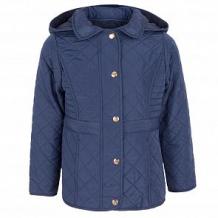 Куртка Fun Time, цвет: синий ( ID 4682293 )