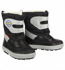 Купить сноубутсы demar 414715, цвет: черный ( id 3681210 )