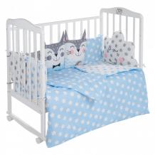 Купить комплект в кроватку sweet baby gioia (4 предмета) 42328