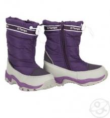 Сапоги El Tempo, цвет: фиолетовый ( ID 1102386 )