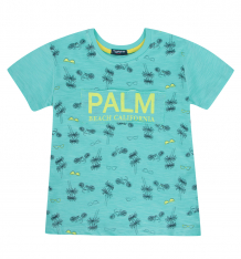 Купить футболка tuffy, цвет: бирюзовый g 18-154