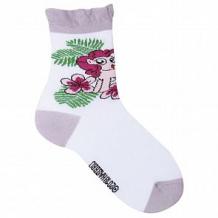 Купить носки akos pinkie pie, цвет: белый ( id 12542230 )