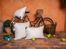 Купить german grass подушка упругая 3d tencel grass 50х68 см 32112