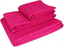 Купить belezza набор махровых полотенец жасмин 3 шт.