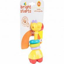 Прорезыватель Bright Starts Веселый жираф ( ID 2675396 )
