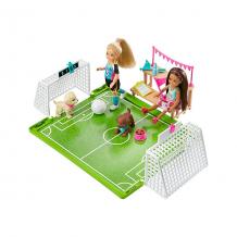 Купить игровой набор barbie футбол с челси ( id 14080892 )