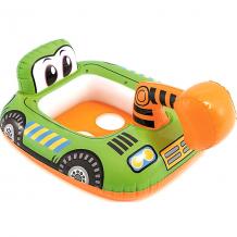Купить надувная лодка intex транспорт, экскаватор, 67 см ( id 12104253 )