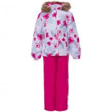 Купить комплект huppa wonder: куртка и полукомбинезон ( id 8959261 )