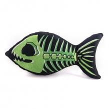 """Купить мягкая игрушка """"button blue"""", рыбка, 28 см. 40-hd-52699"""