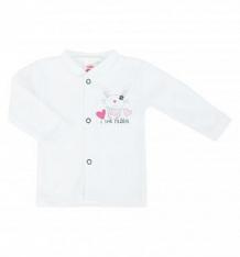 Комплект кофта/полукомбинезон Makoma Pink Rabbit, цвет: мультиколор ( ID 5616913 )