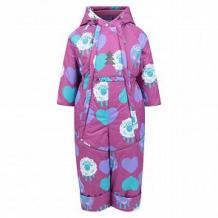 Купить комбинезон stella's kids sheeps, цвет: фиолетовый ( id 11260874 )