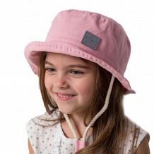 Купить панама hohloon, цвет: розовый ( id 12853366 )