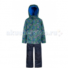 Купить zingaro by gusti комплект (куртка, полукомбинезон) zwb 4608 zwb 4608