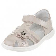 Купить сандалии топ-топ, цвет: белый ( id 11862196 )