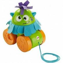 Купить игрушка fisher-price монстрик играй и катай ( id 8059633 )