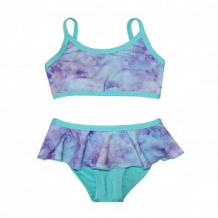 Купить купальник лиф/плавки котмаркот лазурный берег, цвет: бирюзовый ( id 12754018 )