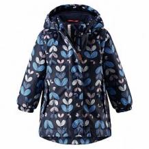 Куртка Reima Tec Ohra, цвет: синий ( ID 6242149 )