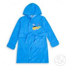 Купить халат takro кит, цвет: голубой ( id 12244792 )