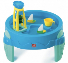 Купить step 2 столик с водяной мельницей 753800