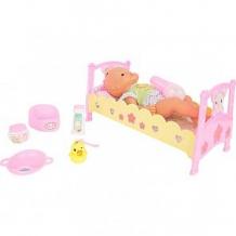 Купить игровой набор игруша tutu love с куклой 35 см ( id 9704238 )