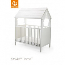 Навес-крыша для кроватки Stokke Home, белый Stokke 996952158