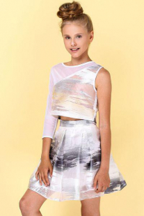 Купить юбка ( id 353035832 ) gaialuna